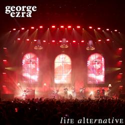 George Ezra Europe 2019