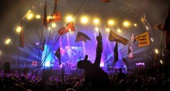 Coldplay 2011 Worldwide