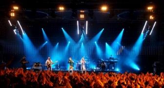 Radio 1 Big Weekend 2007/08