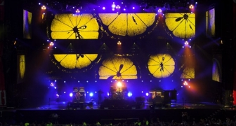 Stone Roses 2012
