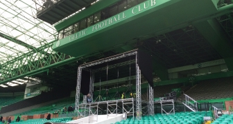 Celtic FC - New Balance Kit Launch