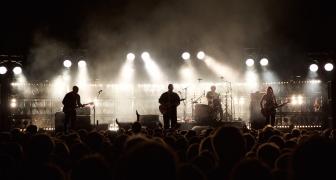 Pixies 2016